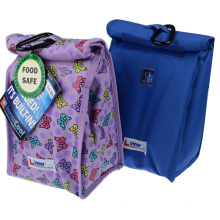 Ice Pack Cooler Lunch Bag (YSJK-BB004)