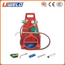Professional Welding Tool Kit Oxygen/Acetylene Cylinder