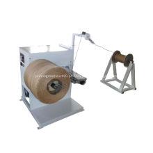 Rebobinadeira de corda de papel