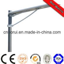Integrierte Solar-LED-Straßenleuchte 30 - 60 W