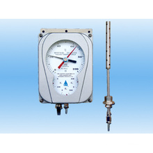 Transformator Thermometer; Temperaturanzeige Wicklung Temperaturregler