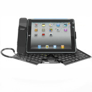 Foldable Bluetooth Keyboard for iPad2&3&4