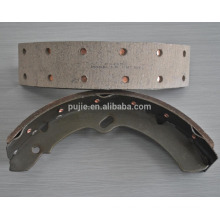 Top Quality Car Brake shoe k2221 manufacturer