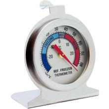 Bimetall Kühlschrank Thermometer Edelstahl