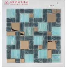 Chinese Cheap Mosaic Speical Shape