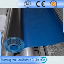 HDPE Geomembrane für Salzindustrie Membran Kunststoff Landfil