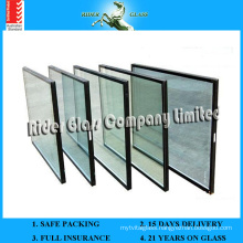 3-8mm Low-E Glass, Low E Glass with AS/NZS 2208