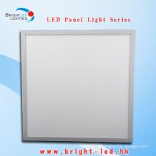 CE RoHS Mercado Europeo 620 * 620 LED Panel de luz