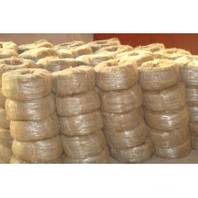 Factory Supply Electro Galvanized Iron Wire