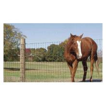 Ограждение крупного рогатого скота и полевой забор