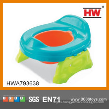 2015 New Product Plastic Baby Potty Chair