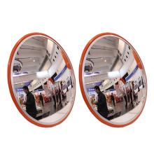 Wholesale Speed Bike Car PC Material Convex Mirror, Shanghai Road Safety Equipment Parking Mirror/