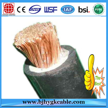 LV Flexible Cable H07 RN-F Heavy Duty Movable Rubber Cable