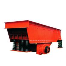 China Efficient Vibrating Hopper Feeder Machine for Mining