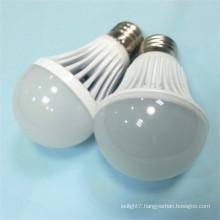 e27 e26 b22 aluminum white 5w 7w 9w 12w SMD led lamp bulb e14 24v