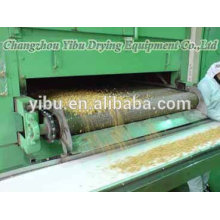 Machine à sécher à la ceinture à mailles fines d'algues