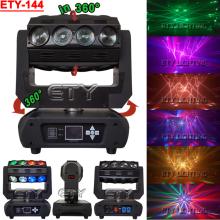 16PCSx15W 360°Phantom Roller Beam Moving Head light