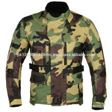 Cordura Jacket Motorcycle Motorbike Jacket/Motorcycle Racing Textile Jacket