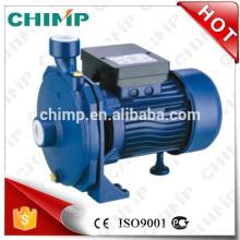SCM 1.0HP landwirtschaftliche Bewässerung Kreiselpumpe Hochleistungs-Wasserpumpmaschine