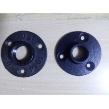 "3/4"" cast iron 3 hole Floor Flange"
