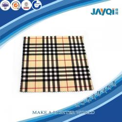Silk Printed Microfiber Cloth in Bulk
