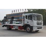 DONGFENG 10-16Tons phẳng xe Trailer