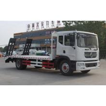 DONGFENG 6.6m Flatbed Trailer Truck For Sale