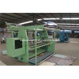 Scarf Fringing Machine with PLC Xha2150