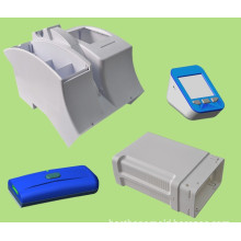 ABS Parts Injection Molding (Plastic Moulding)