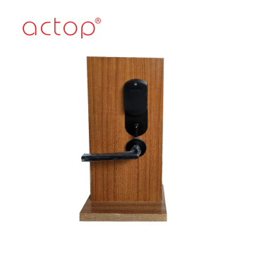 Electronic Smart Security door Lock untuk hotel