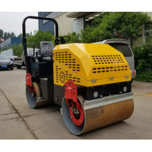 New 3 Ton Hydraulic Road Roller