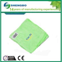 Microfaser Touchscreen Reinigungstuch 30 * 30cm