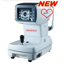 KR-9000 China Optometría Auto refractómetro y queratómetro