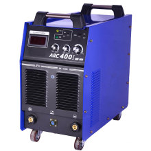 Economical Inverter MMA Welder with Digital Display Arc400ij
