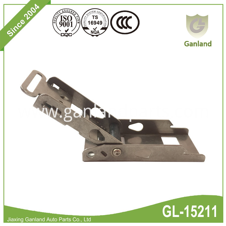 Spring Loaded Locking Buckle GL-15211