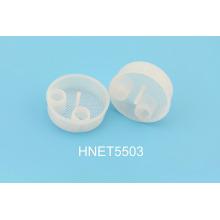 5503 Trampas de evacuación desechables dentales / trampas de evacuación de alta succión