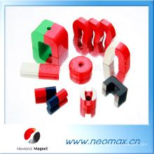 Kundenspezifische AlNiCo Magneten in allen Arten von Form für heißen Verkauf