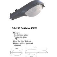 400W Druckguss Aluminium HID Straßenleuchte CE