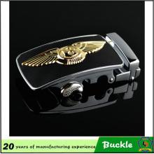 Custom Logo Mens Metal Automatic Belt Buckle