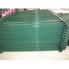 Speer Top Stahl röhrenförmigen Fechten