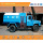 DONGFENG 4x2 8m3 side loader garbage truck