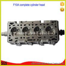 11110-80002 Peças de automóvel para Suzuki Jimny motor 970cc F10A cabeça do cilindro