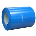 Bobine/couleur acier galvanisée enduite en acier bobine