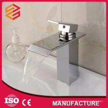 bathroom basin waterfall faucets single handle bathroom basin faucets unique bathroom sink faucets