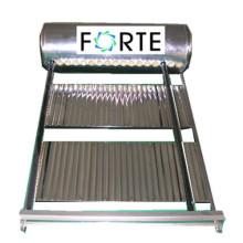 2015 Non Pressure Solar Water Heater (150L)