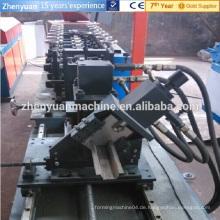 Lichtmessgerät Stahlrahmenmaschine