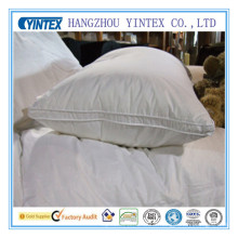 Hot Sale Feather Pillow Duck/Goose Filling