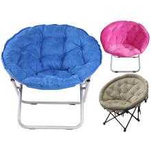 Folding Metal Moon Stuhl für Audlt und Kinder (SP-162)