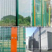 Professionelle Fabrik Hohe Qualität Versorgung 358 Zaun, Anti Klettern Zaun, Hohe Sicherheit Zaun