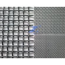 Filtro de malla de alambre cuadrado (fábrica)